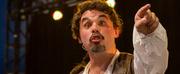 BWW Review: Splendid Voices Fill Rossinis BARBIERE DI SIVIGLIA at Union Avenue Opera