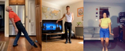 The Newest TikTok Dance Trend? The Rich Mans Frug Photo