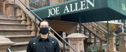 VIDEO: Take a Tour of Joe Allen Restaurants Newly Implemented Safety Measures Photo