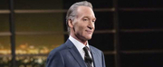 Scoop: Upcoming Guests on REAL TIME WITH BILL MAHER on HBO - Friday, February 28, 2020