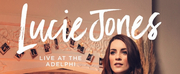 Lucie Jones Announces Debut Album LIVE AT THE ADELPHI Photo