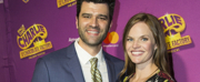 THE PHANTOM OF THE OPERA Star Ben Crawford and Wife Kate Welcome Baby Boy!