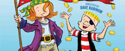Gamm Stages JUDY MOODY & STINK Play For Young Audiences