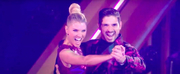 VIDEO: Watch Amanda Kloots First DANCING WITH THE STARS Performance