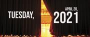 Virtual Theatre Today: Tuesday, April 20, 2021 Photo