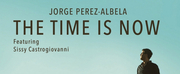 Jorge Pérez-Albela Releases New Album Featuring Singer Sissy Castrogiovanni Photo