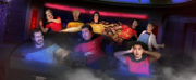 Genre-thon Comedy Festival To Host Final Performance Of IMPROVISED STAR TREK