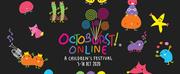 Octoburst Childrens Festival Goes Online Photo