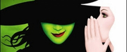 WICKED to Return to Segerstrom Center for the Arts