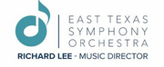 East Texas Symphony Orchestra Reschedules Fall 2020 Concerts to Spring 2021 Photo