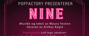 BWW Previews: NINE - THE MUSICAL Comes to Norway - \