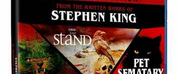 Celebrate Halloween with Five Movies From the Written Works of Stephen King Photo