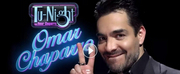 EstrellaTV Renews TU-NIGHT CON OMAR CHAPARRO Photo