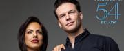 Nicolas Dromard and Desirée Davar to Bring SUPERHEROES IN LOVE to Feinsteins/54 Bel