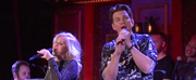 VIDEO: Andy Karl and Orfeh Bring Their Show LEGALLY BOUND Back to Feinstein\