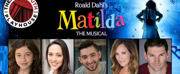Rehearsals Begin For The Orlando Premiere Of MATILDA