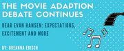 Student Blog: The Movie Adaptation Debate Continues