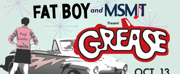 Maine State Music Theatre Presents a Drive-In Viewing of GREASE, Complete With Dinner Photo