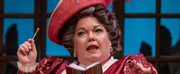 BWW Review: THE IMPORTANCE OF BEING EARNEST at Solvang Festival Theatre
