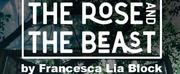FreeFall Returns To Indoor Space With Unique Adaptation Of THE ROSE & THE BEAST Photo
