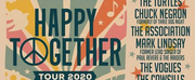 HAPPY TOGETHER 2020 Summer Tour Will Play The Smith Center In Las Vegas July 16
