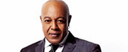 Singer Peabo Bryson Announced at Warner Theatre