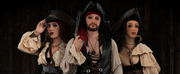 Melbournes Newest Theatre Restaurant The Pirate Experience Launches Photo