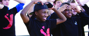 YDance and Glass Performance Launch Three-year Youth Programme To Tackle Anti-social Behav Photo