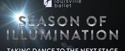 Louisville Ballet Announces Digital Season of Illumination Photo