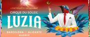 Cirque du Soleil vuelve a los escenarios con LUZIA