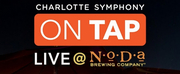 Charlotte Symphony Announces Revised Fall Season Photo