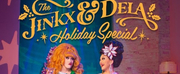 BenDeLaCremes THE JINKX & DELA HOLIDAY SPECIAL to Premiere Worldwide in December Photo