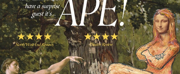 GOING APE! Will Be Performed at the Union Theatre This Month