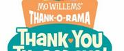 Mo Willems Announces the YO-YO MO SHOW and THANK YOU THURSDAYS!
