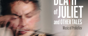 Violinist Yevgeny Kutik to Release New Album THE DEATH OF JULIET AND OTHER TALES