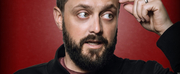 Nate Bargatze Brings His \
