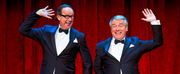 BWW Review: IAN ASHPITEL AND JONTY STEPHENS AS ERIC AND ERN, Richmond Theatre