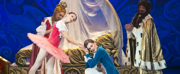 Russian National Ballet Will Bring SLEEPING BEAUTY to Rhyl Pavilion Photo