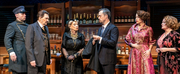 BWW Review: MURDER ON THE ORIENT EXPRESS at Fulton Theatre
