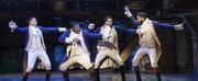 BWW Review: HAMILTON Brings Theatre Back to Broadway Sacramento