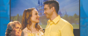 MY (UNAUTHORIZED) HALLMARK MOVIE MUSICAL Will Be Performed by P3 Theatre Company in Decemb