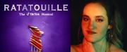 Exclusive: Meet the Makers of RATATOUILLE- Gabbi Bolt Photo