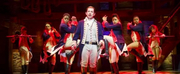 HAMILTON Ends Run in Chicago Today, January 5