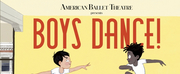 American Ballet Theatre and Random House Children's Books to Partner on Multi-Year, Multi-Book Publishing Program