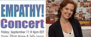 Patti Murin, Colin Donnell and More Join Empathy Concert Tomorrow Photo