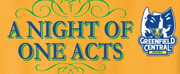 Greenfield-Central Drama Will Present Virtual Night of One-Acts Photo