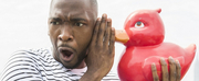 Jay Pharoah Joins The All Star Virtual Comedy Fundraiser COMICS STAND UP FOR ANTON & M Photo