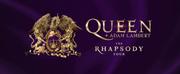 Queen + Adam Lambert Postpone European Leg of The Rhapsody Tour Photo