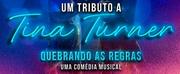 BWW Review: QUEBRANDO AS REGRAS Musical Comedy That Pays Tribute To Tina Turner, Opens at Paris 6 Burlesque\
