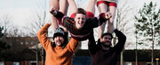 Pitchd Circus & Street Arts Festival Off To A Flying Start
